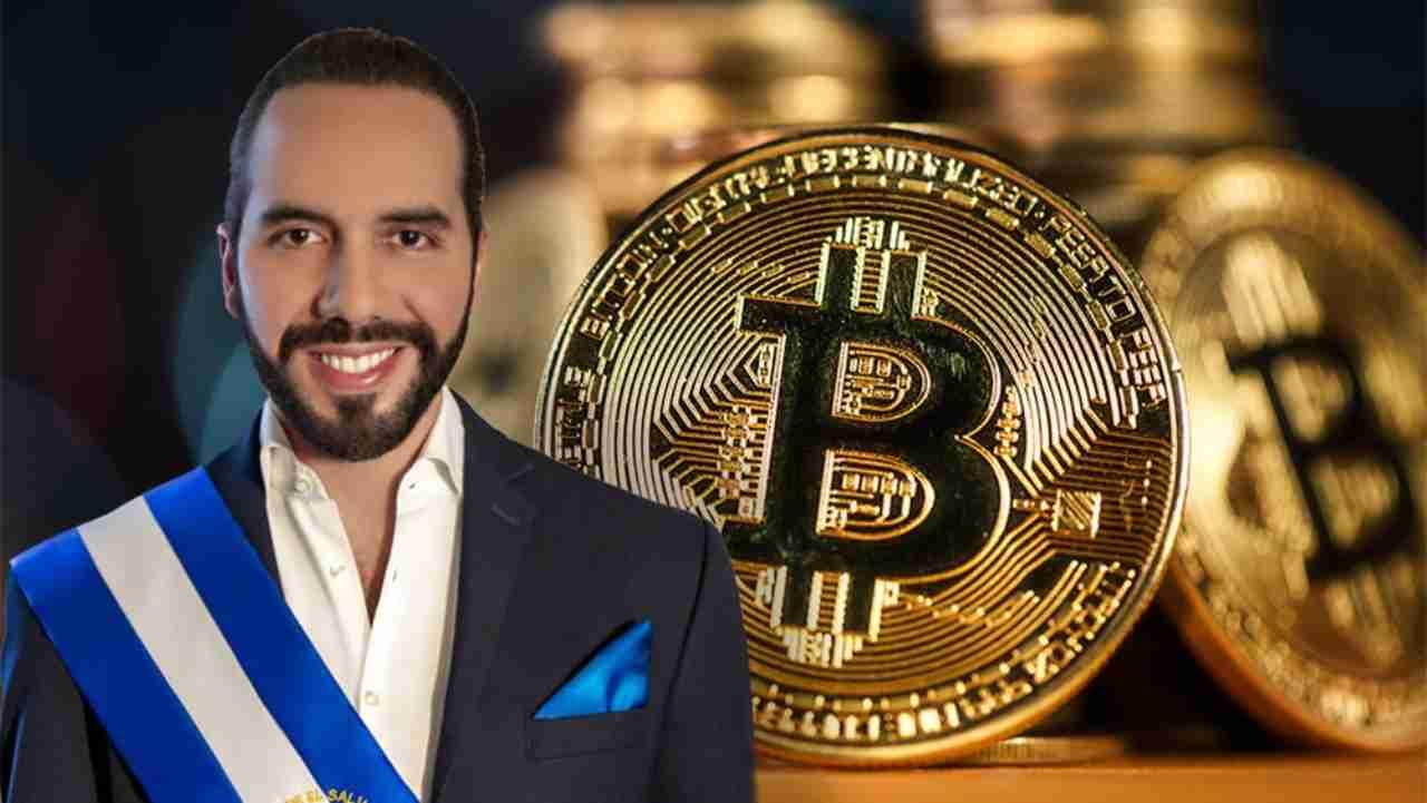 Bitcoin, inizia il mining a El Salvador (Foto SimoneFontana.it)
