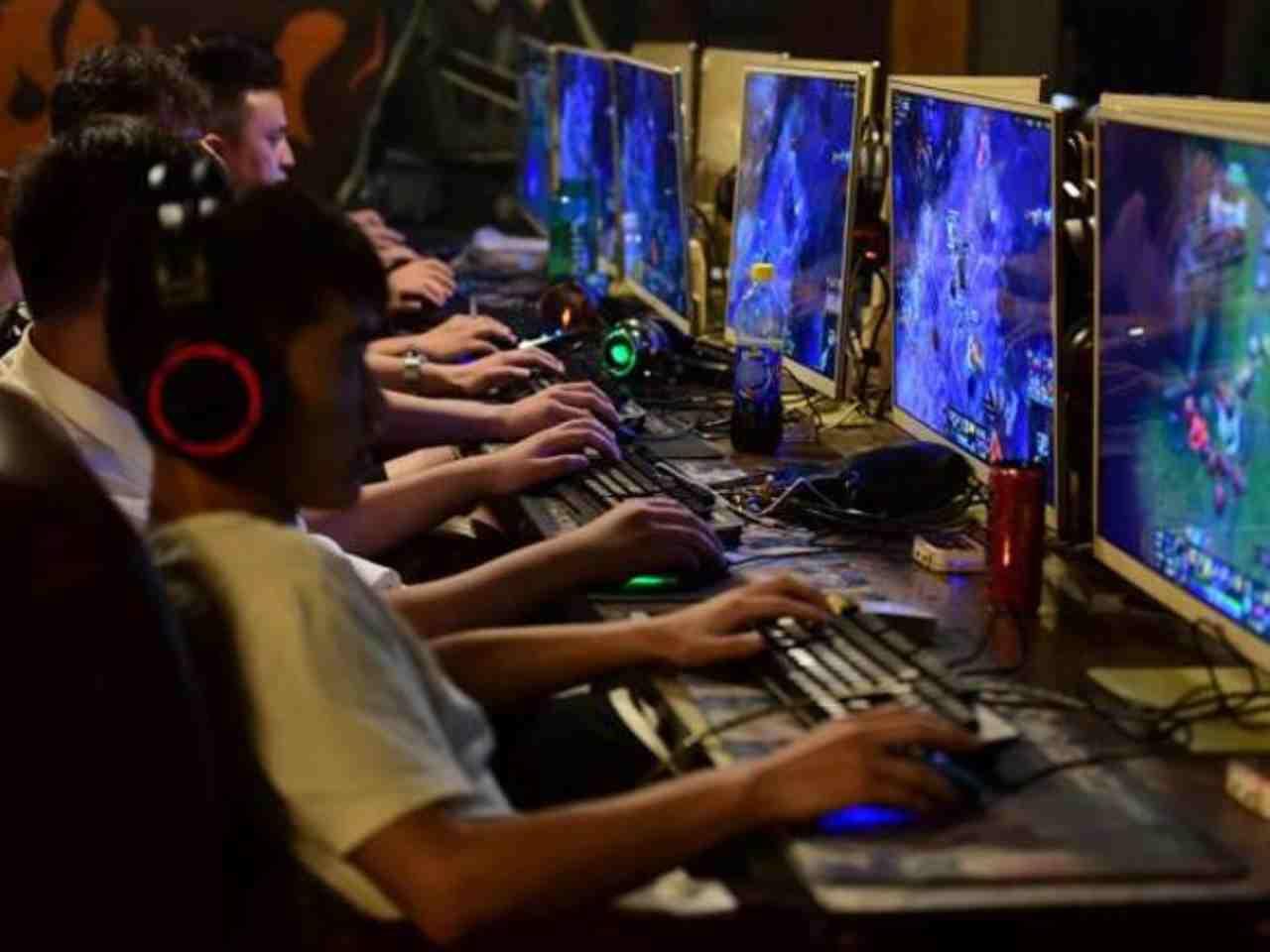 Microtransazioni vietati in Cina fra i più giovani (Foto Corriere)
