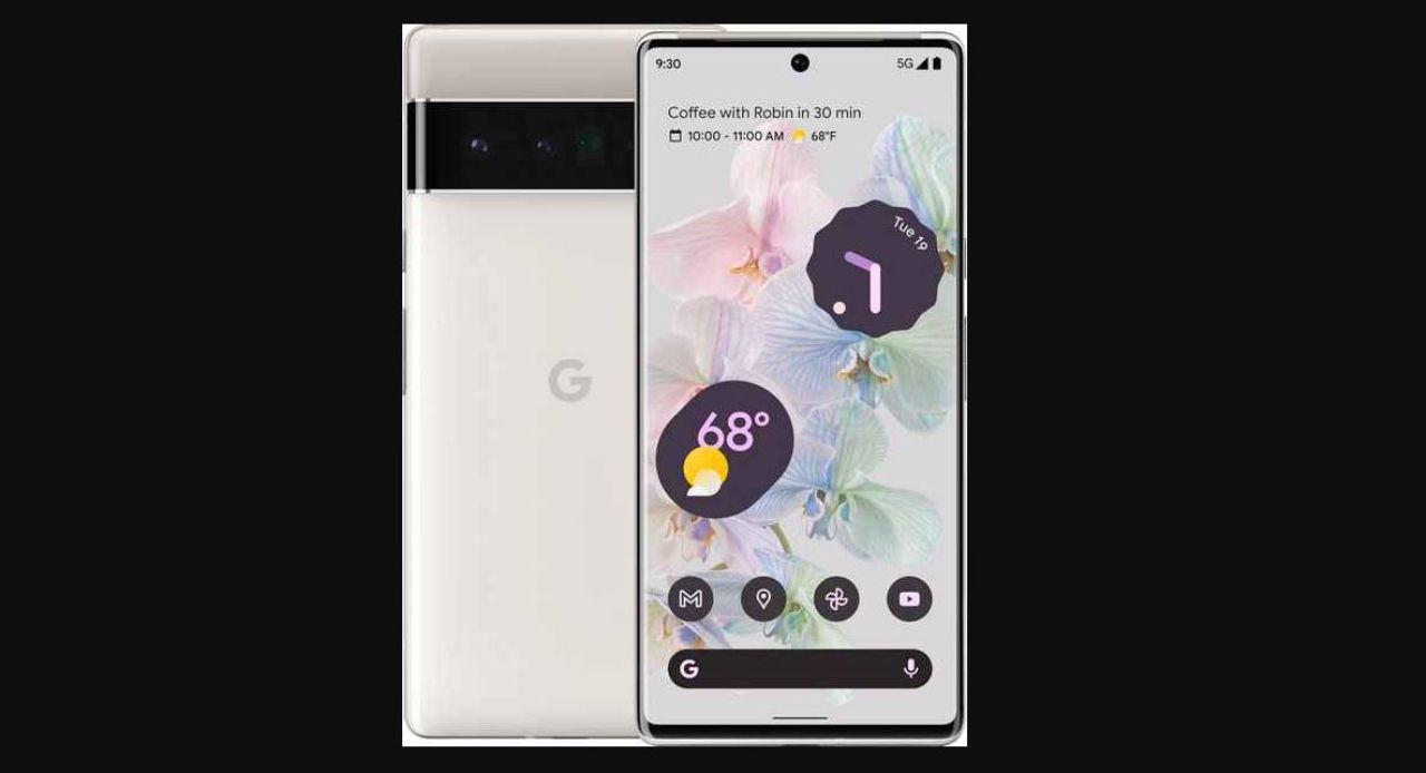 Google Pixel 6 e 6 pro, siamo pronti per la presentazione del  19 ottobre