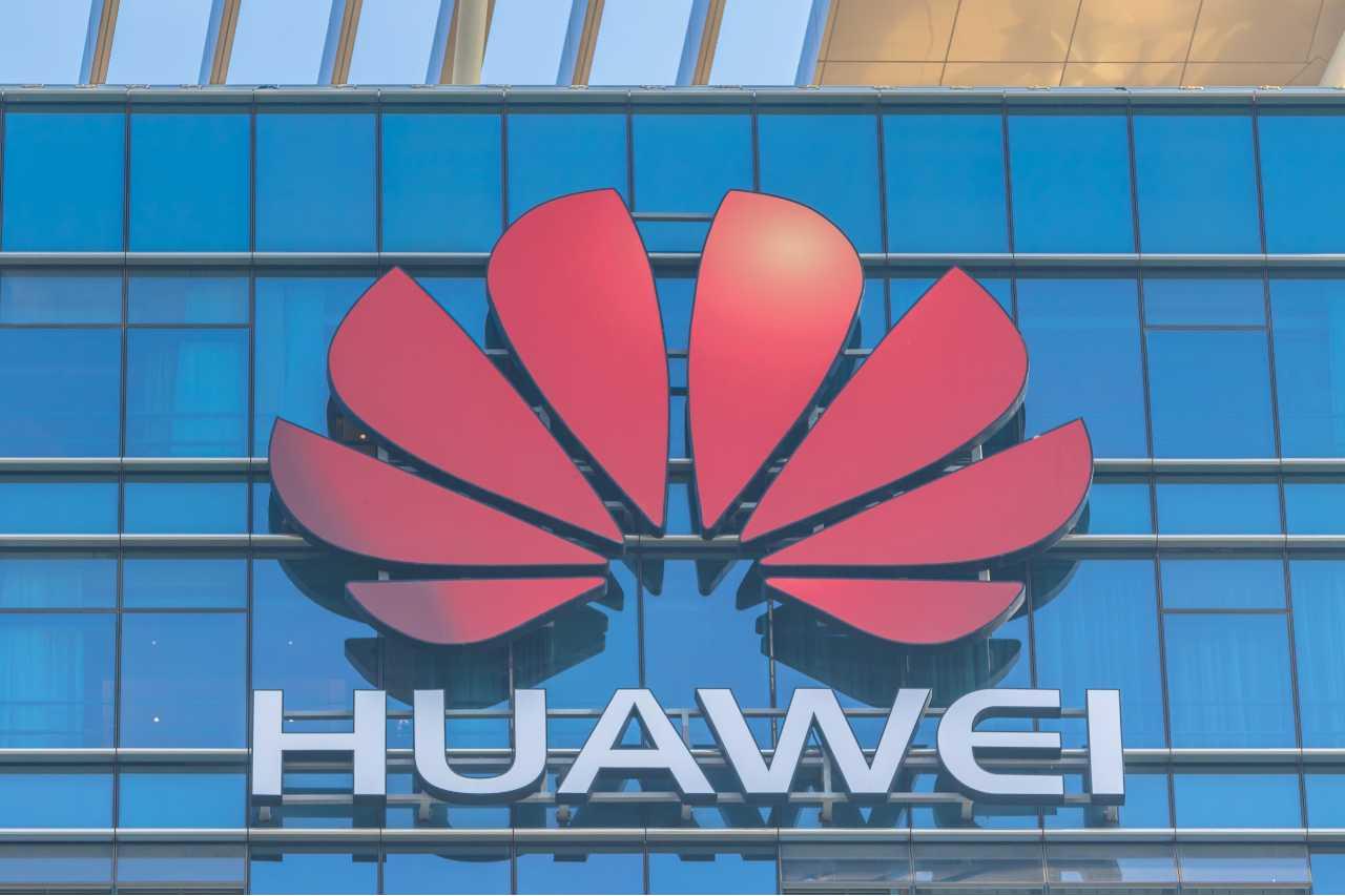 Huawei, colosso cinese nella black list degli Stati Uniti (Adobe Stock)