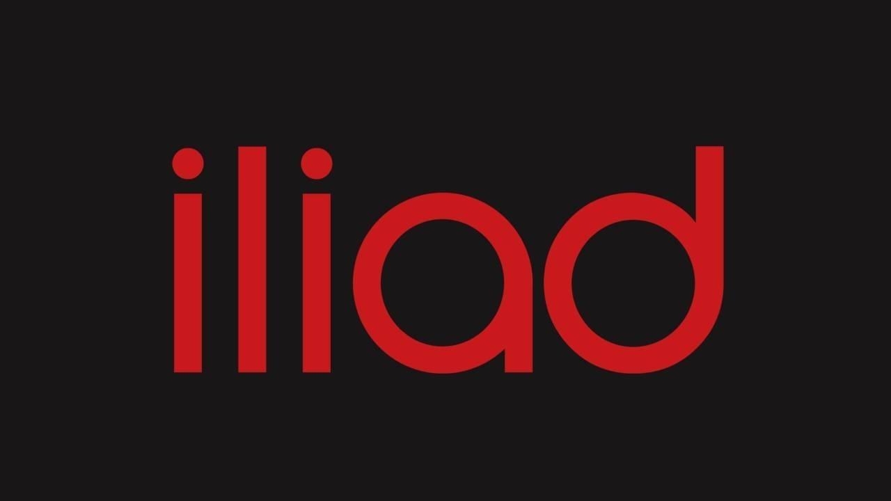 Iliad, problemi con la connessione dati