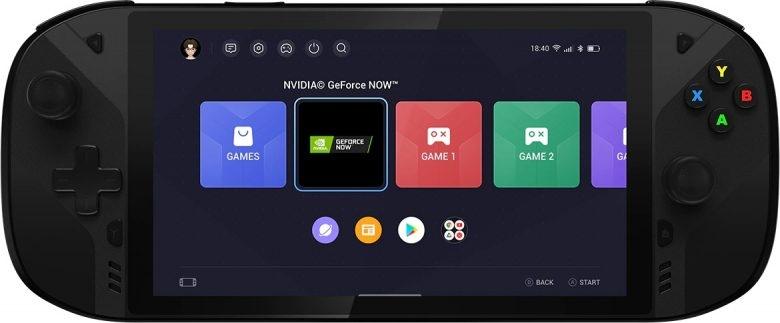 Lenovo Legion Play è la prima console di gioco cloud Android (liliputing)