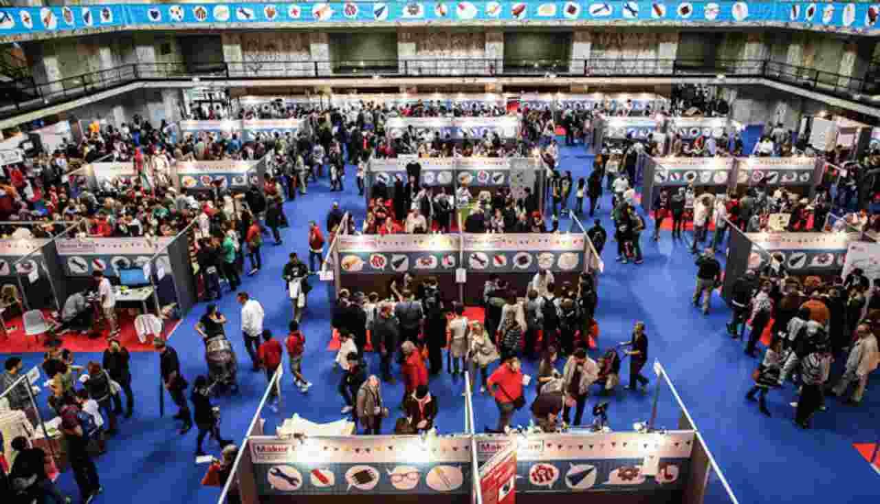 Maker Faire di Roma (Foto Skuola.net)
