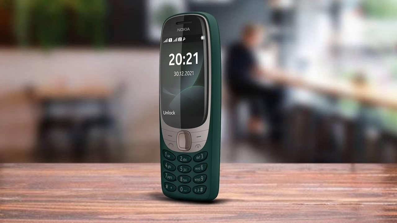 In Italia torna Nokia 6310, a soli €59 rivivrete tutto il meglio della tecnologia che ha fatto grandi i ...
