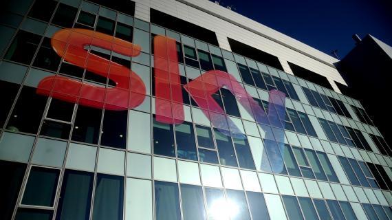 Sky, conglomerato londinese presente in Italia, Regno Unito, Irlanda, Germania, Austria e Spagna (Adobe Stock)