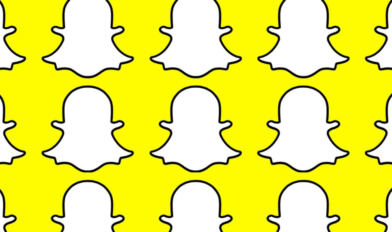 Snapchat (foto Wired)