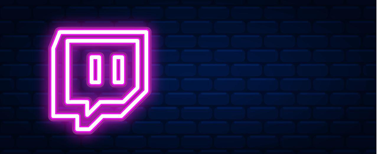 Twitch è una piattaforma di livestreaming di proprietà di Amazon (Adobe Stock)