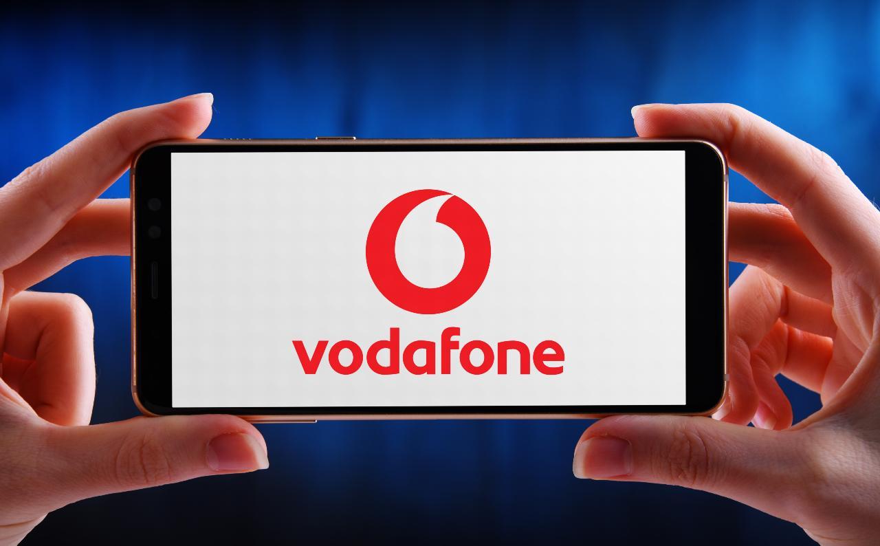 Vodafone, operatore con sede a Londra, ma con partecipazioni in 25 paesi (Adobe Stock)