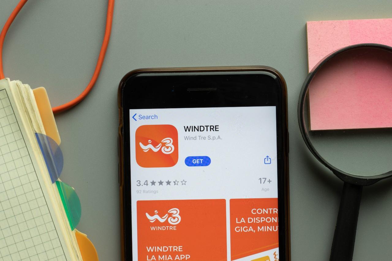 WindTre e OpenFiber, una partnership rinforzata (Adobe Stock)