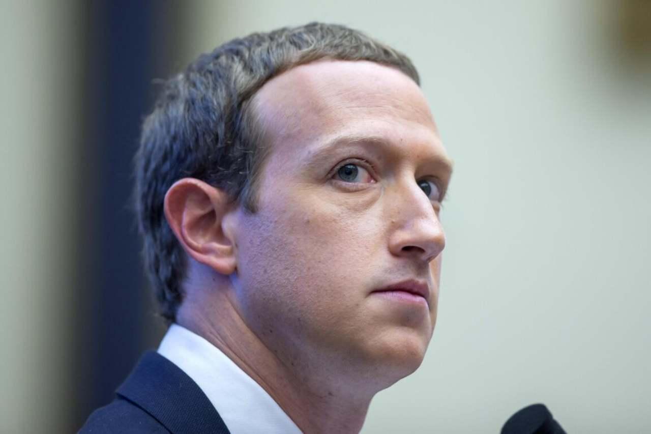 Mark Zuckerberg (Foto Open)
